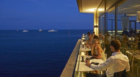 Immagine Nobu Fairmont Monte, fra i migliori ristoranti di cucina Asiatica a Monte-Carlo