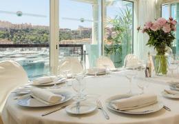 Immagine Hotel Port Palace, nel centro del leggendario circuito del Gran Premio di Monaco