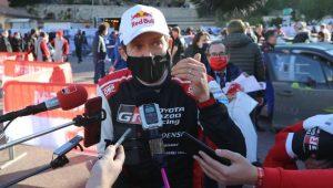 Immagine Rallye Monte-Carlo: Sebastien Ogier vince ed è record