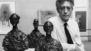 """Immagine La mostra della Fondazione Maeght a Saint-Paul-de-Vence: """"I Giacometti: una famiglia di creatori"""""""