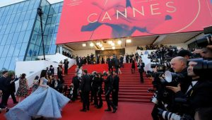 Immagine Rinvio per il Festival del Cinema di Cannes, si farà a luglio