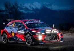 Immagine Rallye Monte-Carlo si farà, ma a porte chiuse