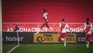Immagine Ligue 1, l'AS Monaco ha sconfitto il Marsiglia 3 a 1 nella 21a giornata