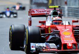 Immagine Formula 1: il 78° Gran Premio di Monaco si farà