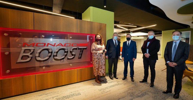 Immagine Nasce Monaco Boost, il nuovo incubatore di aziende di Monaco