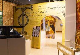 """Immagine Un viaggio nella preistoria, la mostra """"Monarchéo, l'Archéologie monégasque révélée"""""""