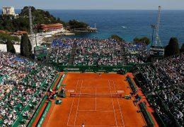 Immagine Montecarlo Masters 1000 di tennis si farà, ma a porte chiuse