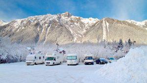 Immagine Vacanze scolastiche invernali: Il turismo si sposta al nord