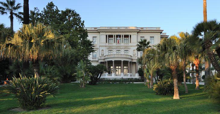 Immagine Museo Villa Masena, un vero gioiello architettonico