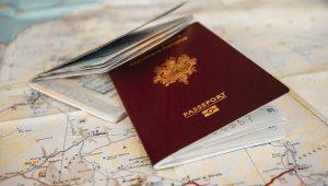 Immagine E' in arrivo il nuovo passaporto nel Principato dal 1 marzo 2021