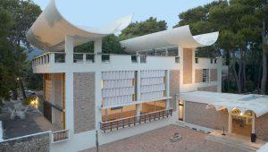 Immagine La Fondation Maeght apre le porte dei suoi giardini