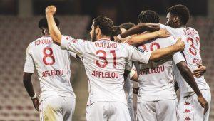 Immagine Il Monaco conquista il Derby per 2 a 1 contro il Nizza