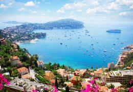 Immagine Immobiliare della Costa Azzurra: tra stabilità e ottimismo