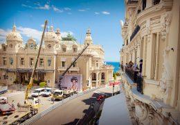 Immagine Gran Premio di Formula 1: i primi pacchetti turistici lussuosi per soggiornare a Monaco