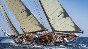 Immagine Aive-Yachts, regate d'epoca e classiche