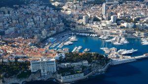 Immagine Covid-19: nessun lockdown nel Principato di Monaco