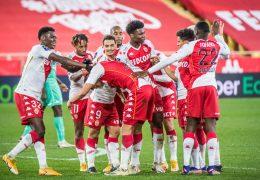 Immagine Ligue 1: Incontro annullato a Marsiglia per una manifestazione violenta. Il Monaco conferma il suo quarto posto.