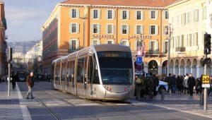 Immagine Drap raggiungibile in tram, un tragitto per alleggerire il traffico