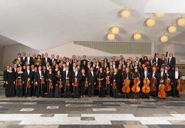 Immagine Inaugurazione del Festival Primtemps Des Arts, presente il pubblico in sala