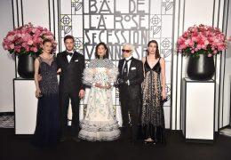 Immagine Monaco: annullato il Ballo della Rosa