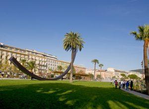Immagine Nizza è la nuova cittàverde del Mediterraneo