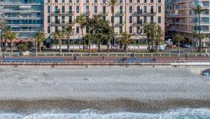 Immagine Nizza: nuovi hotel per ampliare l'offerta