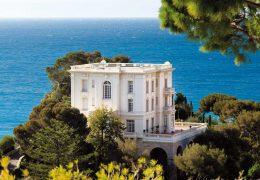 Immagine Karl Lagerfeld: La casa da sogno a Monaco è all'asta