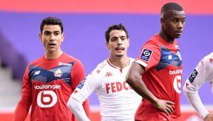 Immagine Ligue 1: Monaco e Lille si fermano al pareggio
