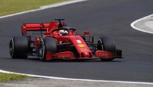 Immagine Formula 1: il 28 marzo al via il Mondiale 2021