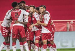Immagine Ligue 1: giornata di conferme, vincono le due squadre della Costa Azzurra