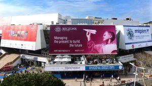Immagine Il salone immobiliare di Cannes spostato a settembre 2021