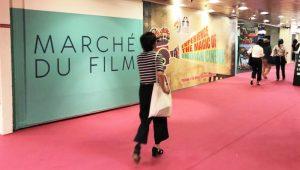 Immagine Pre-Cannes Screenings: il mercato dei film