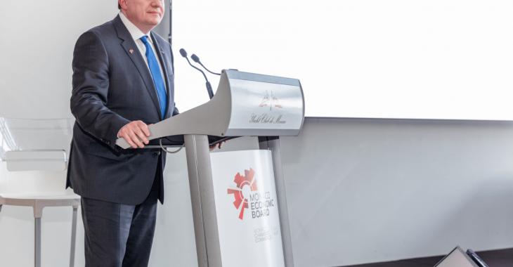 Immagine Monaco Economic Board (MEB) porta le imprese in India