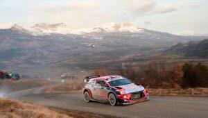 Immagine Anticipazioni sul Rally Montercarlo 2022. Addio a Gap?