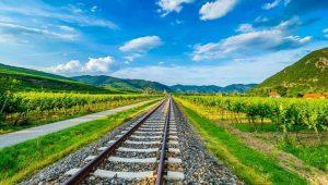 Immagine Maggio si apre con il treno delle Meraviglie
