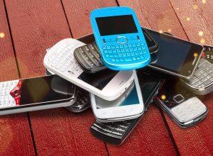 Immagine Alpi Marittime: è partita la raccolta dei telefoni riciclati