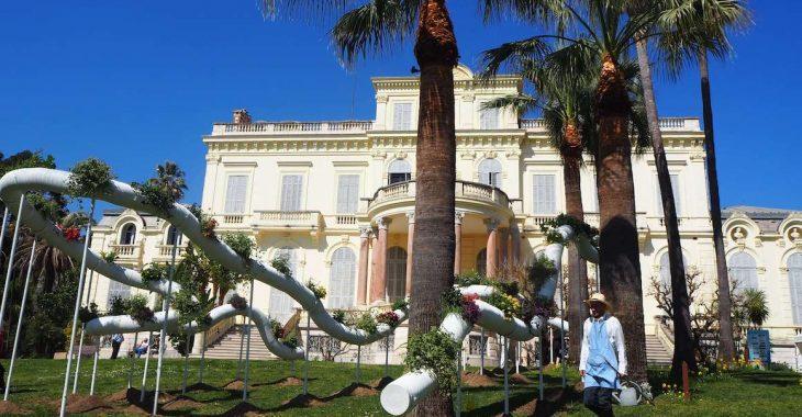 Immagine Il Festival des Jardins de la Côte d'Azur include per la prima volta Monaco