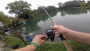 Immagine E' ufficialmente aperta la pesca alla trota