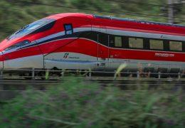 Immagine Nizza-Parigi: in treno ogni notte