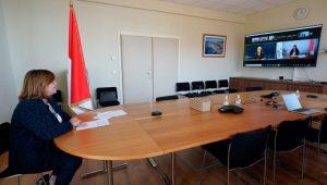 Immagine Presente anche il Principato di Monaco alla Conferenza sul clima