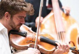 Immagine La realizzazione di un sogno: suonare nell'Orchestre Philharmonique de Montecarlo