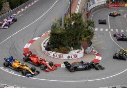 Immagine Gran Premio di Montecarlo: primo evento di Maggio con il pubblico