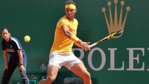 Immagine Montecarlo Rolex Masters: i più grandi campioni, i match mozzafiato a Montercarlo