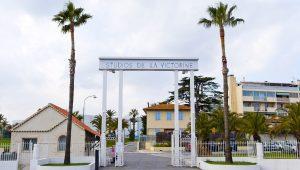 Immagine Studios de la Victorine: Nizza valorizza il settore cinematografico