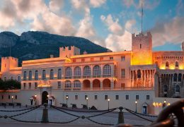 Immagine Monaco: il concerto 'Tammurrianti World Project' al Théâtre des Variétés l'8 giugno