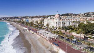 Immagine Nizza in lizza per la selezione Capitale Europea della Cultura 2028