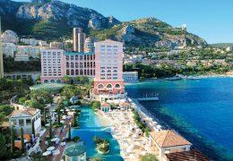 Immagine Monte-Carlo: Festival des Etoilés dal 29 maggio con la grande cucina stellata