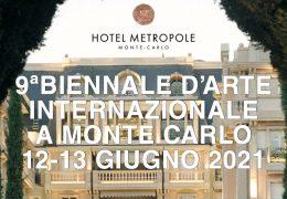 Immagine Monte-Carlo: torna la Biennale d'Arte Internazionale il 12 e 13 Giugno