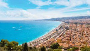 """Immagine Sanremo – Nizza – Russia: parte il progetto internazionale """"Art Constellation"""""""