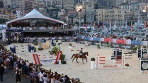 Immagine Monte-Carlo: arriva a Luglio il Jumping International